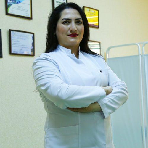 Aynurə əzizova Aynure Ezizova